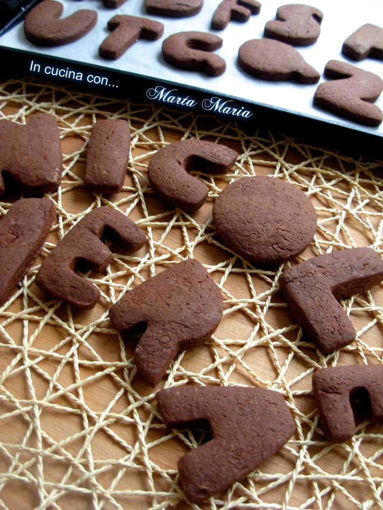 biscotti di frolla senza uova