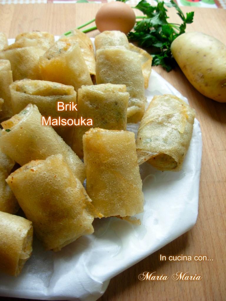 malsouka