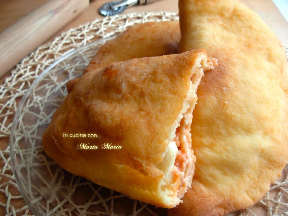 Ricette bimby dolci fritti