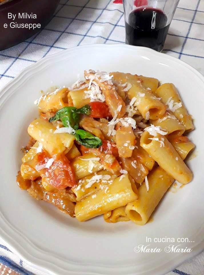Un grazie particolare ad una cara coppia di amici Giuseppe e Milvia Belli  per la gustosissima ricetta e avermi fatto scoprire un\u0027altro piatto antico  tipico