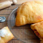 Panzerotti fritti buoni e leggeri, ricetta Bimby