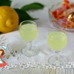 Limoncello con i limoni di Calabria