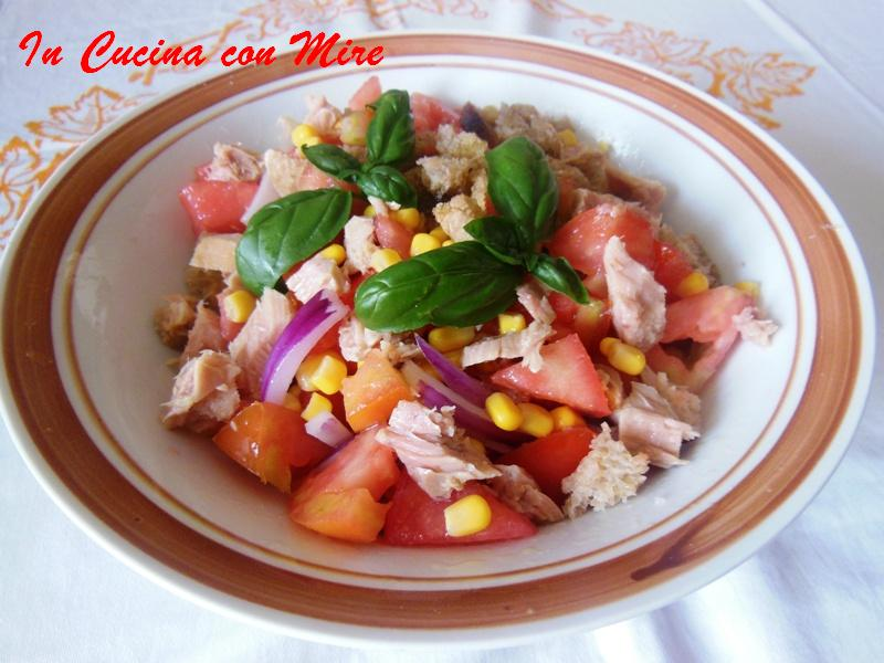 Panata-ricetta home made