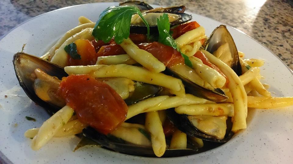 Ricette regionali primi di pasta matte in cucina for Ricette regionali