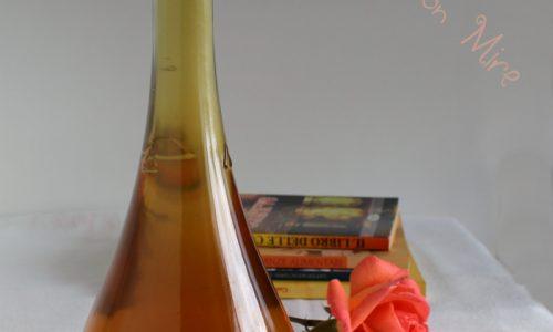Sciroppo per fichi e caldarroste liquoroso