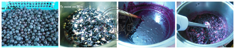 Confettura di uva fragola mustarda d 39 uva fragula in for Uva fragola in vaso