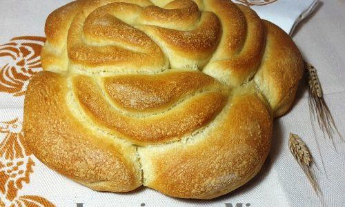 Rosa di pane