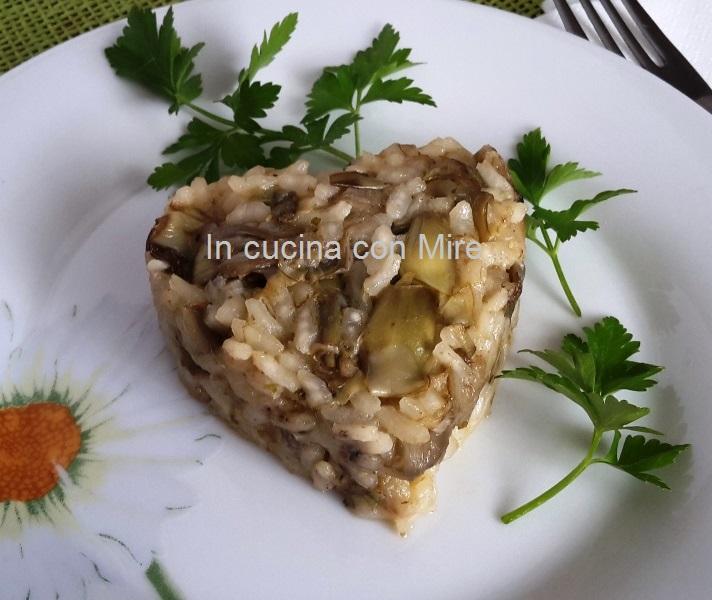 Carciofi, verdura di marzo
