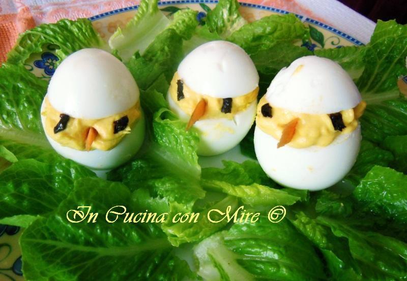 10252133_615523941870321_555805851490920064_n Antipasto di uova con tonno e maionese