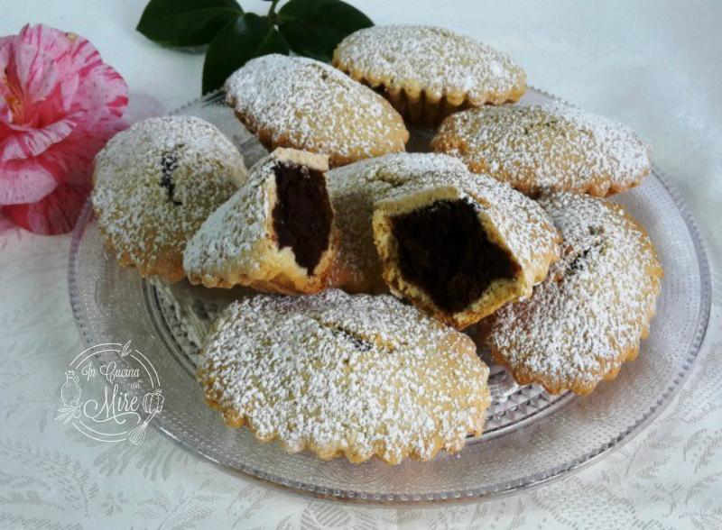 Bocconotti calabresi buccunotti dolci tipici di amantea for Cucina ricette dolci