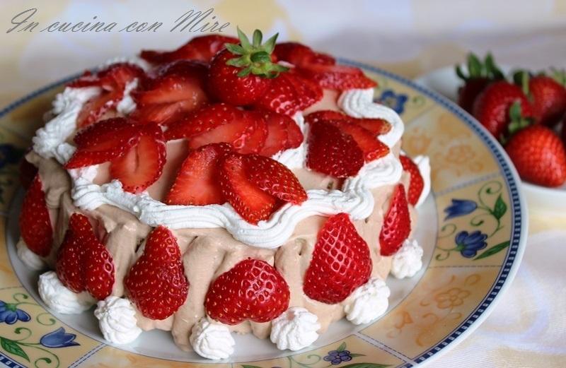 IMG_0287 Torta alla crema di ricotta