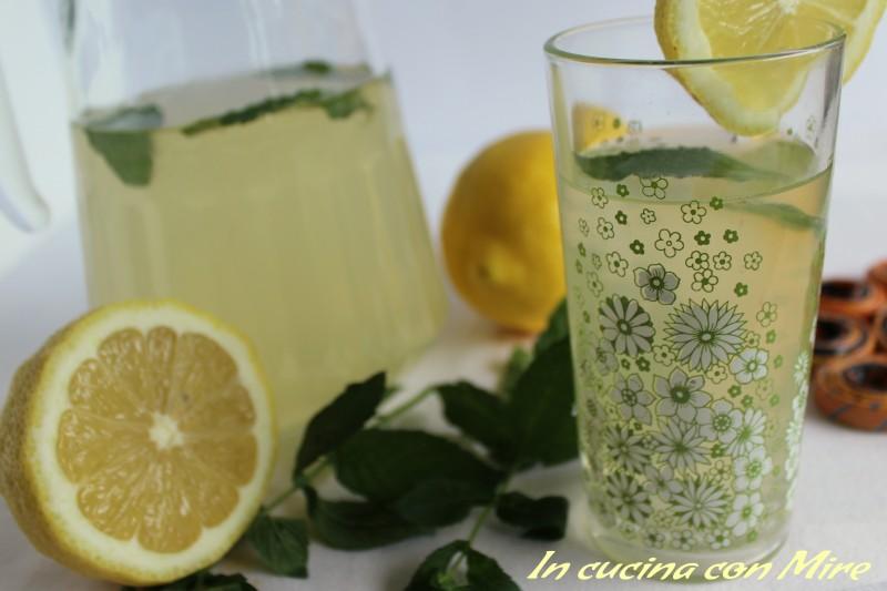 Sciroppo di limoni - ricetta fatta in casa IMG_1001