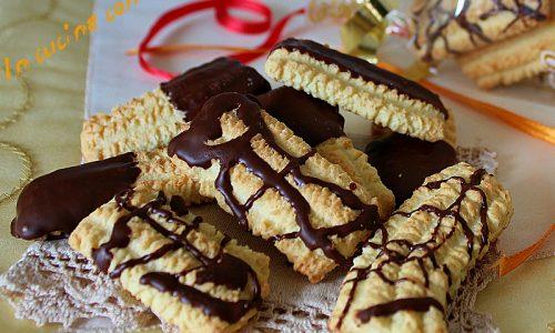 Biscotti Alsaziani