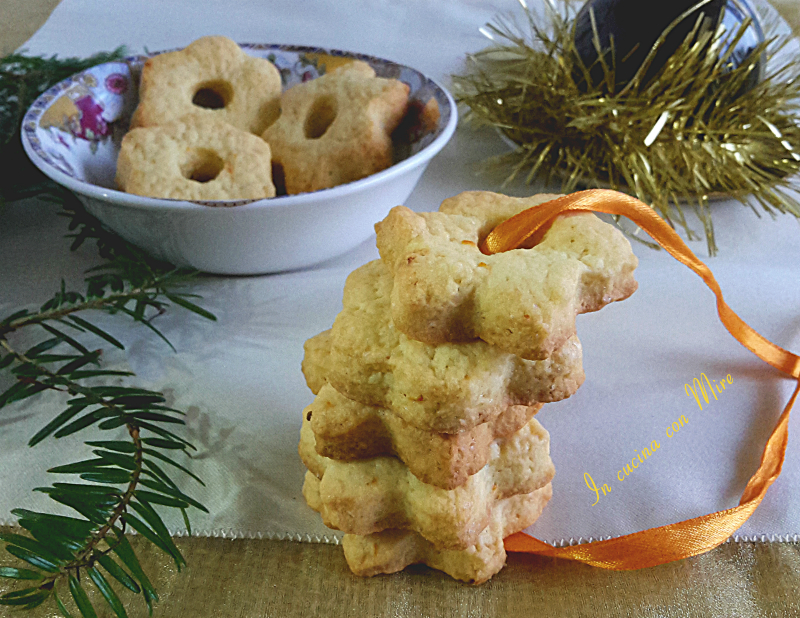 Biscotti da regalo