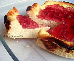 Ricette Cheesecake Cheesecake ai frutti rossi
