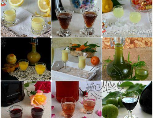 Liquori – Raccolta Speciale
