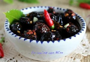 Olive nere calabresi-come conservarle