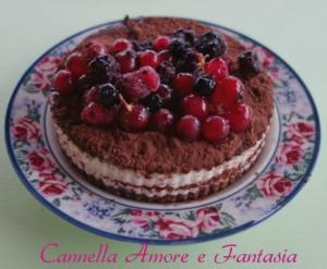 ricette cheesecake cheesecake-ai-frutti-di-bosco-la-giusta