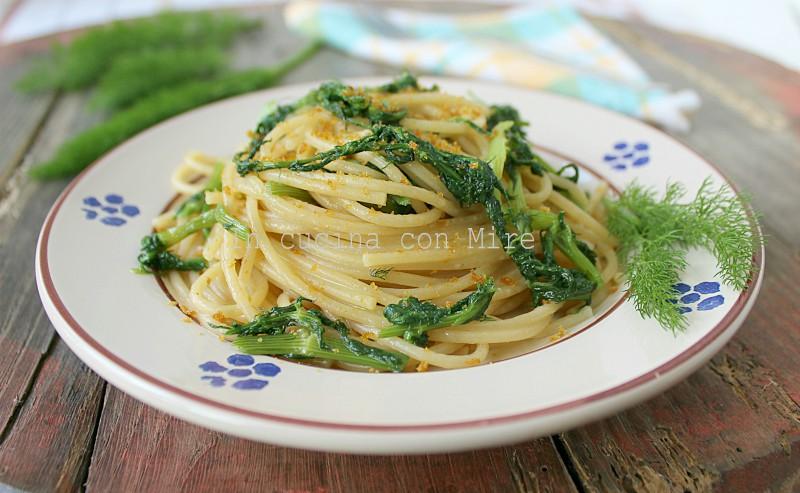 Spaghetti-al-finocchietto-