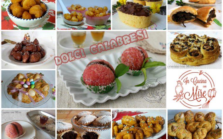 Ricette dolci calabresi