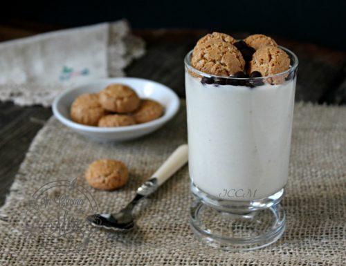 Frullato di Graviola e Yogurt
