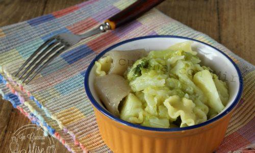 Verza e patate