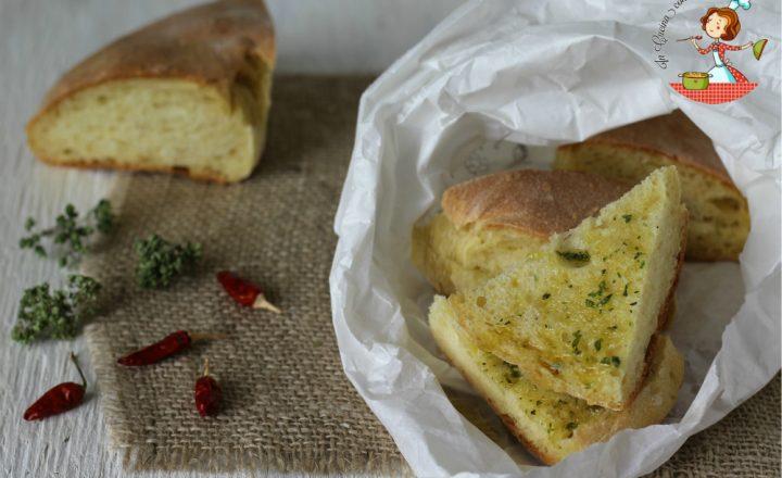 Cialetta di Cleto (CS) pane della tradizione