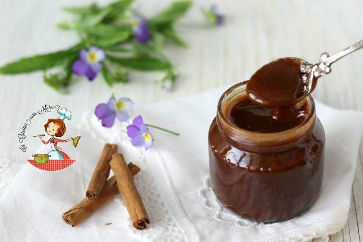 ricetta per miele alla cannella e acqua per dimagrire