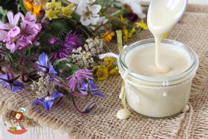 Crema di miele
