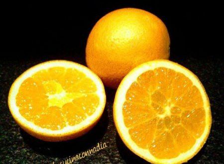 L'arancia: proprietà, benefici ed utilizzi