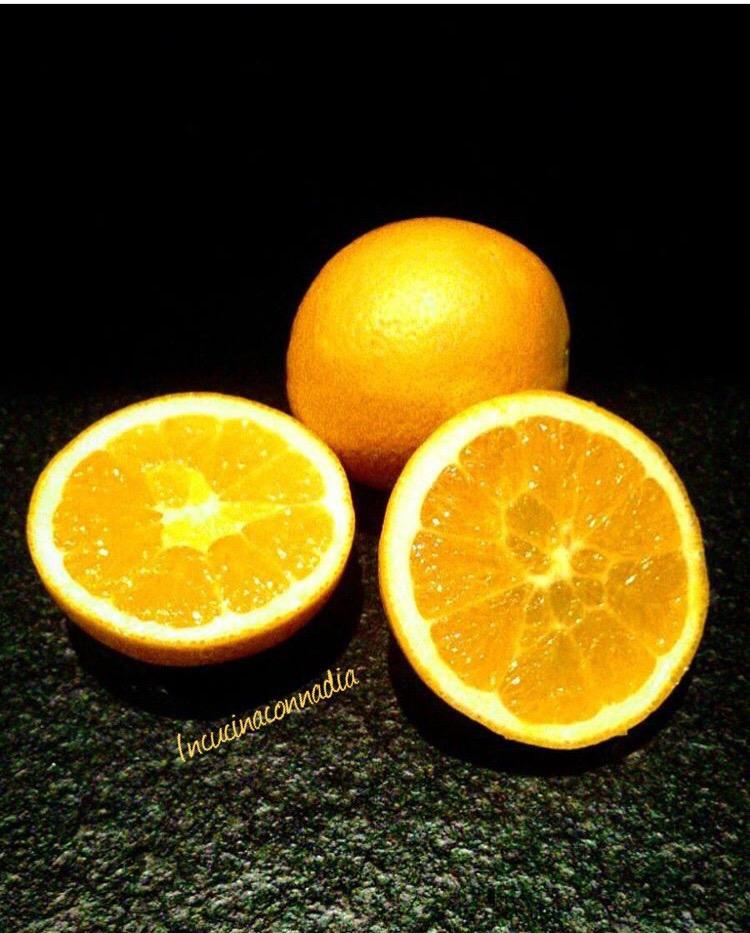 L'ingrediente del mese: l'arancia, proprietà, benefici ed utilizzi