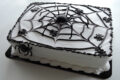 Torta Ragnatela per Hallowen