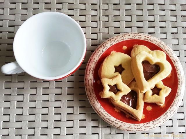 biscotti golosi bimby
