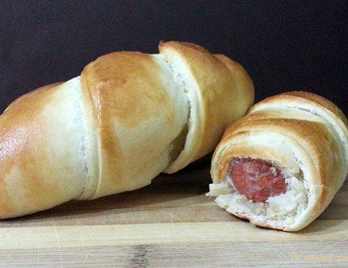 Hot dog bimby