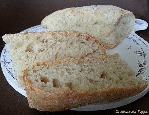 Pane con bimby tm31