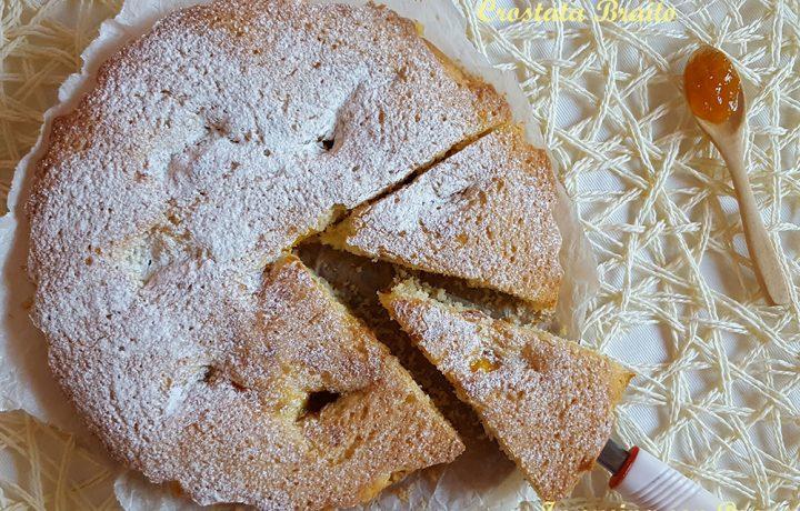 Crostata Braito morbida e deliziosa