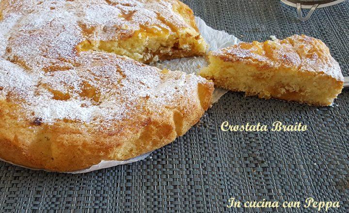 Crostata Braito bimby – ricetta semplice e deliziosa