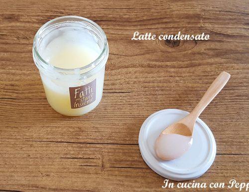 Latte condensato con microonde – ricetta semplice e veloce