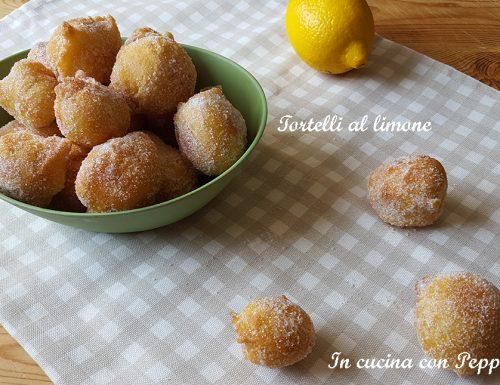 Tortelli al limone – ricetta deliziosa