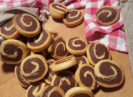 Biscotti girelle