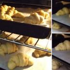 Croissant … per la prima volta come quelli del bar..anzi meglio!!!