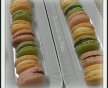 Miracolo MACARONS !!!!