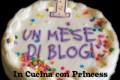 Un Mese di Blog! GRAZIE A TUTTI!