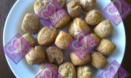 #RicettediCarnevale:Castagnole ripiene alla nutella
