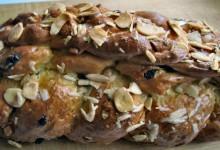 Vanocka, ricetta tradizionale