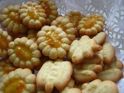 Biscotti e sparabiscotti, ricetta semplice