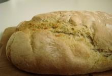 Pane toscano con lievito madre ricetta regionale