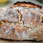 pane senza impasto ricetta facile il ricettario di Sabrina