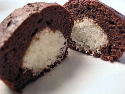 muffin ciocococco ricetta golosa Il ricettario di Sabrina