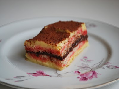 Zuppa Inglese Cake Recipe — Dishmaps